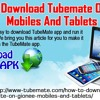 Ways to download tubemate on gionee mobiles and tablets.mp3