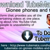 Download TubeMate on Gionee phones and tablets.mp3