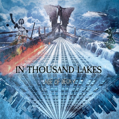 IN THOUSAND LAKES - Death Train