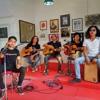 Rindu Serindu - Rindunya Cover(Live Akustik by Juank ft Jawakustik)