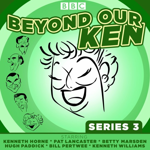 Beyond Our Ken, Series 3 (BBC Audiobook extract)