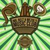 Mr. Belt & Wezol - Music Club 028 2017-01-08 Artwork