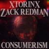7. GLOVEBOX - XTorinX & Zack Redman (w/ KROKODIL)