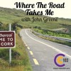Where The Road Takes Me - Psychic Karina Collins