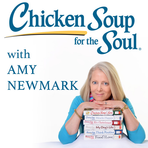 The Chicken Soup for the Soul Podcast - MOTIVATIONAL MONDAY: A New Spin on New Year's Resolutions — The Most Important Resolution of All