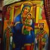 Bible Study Class with St. Mary of Zion Ethiopian Orthodox Tewahedo Church London UK