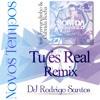 DJ PV ft. Fernandinho & Gabriela Rocha - Tu és Real (Novos Tempos Extended Progressive Mix)