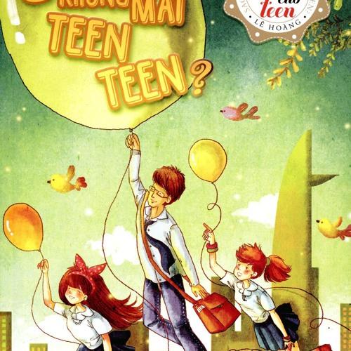 Sao Thầy Không Mãi Teen Teen (Phần 8)