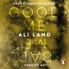 Good Me Bad Me by Ali Land (audiobook extract) read by Hannah Murray