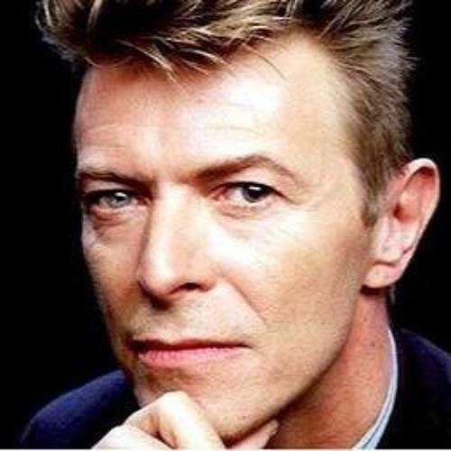 DJ Sandstorm - David Bowie Tribute Mix