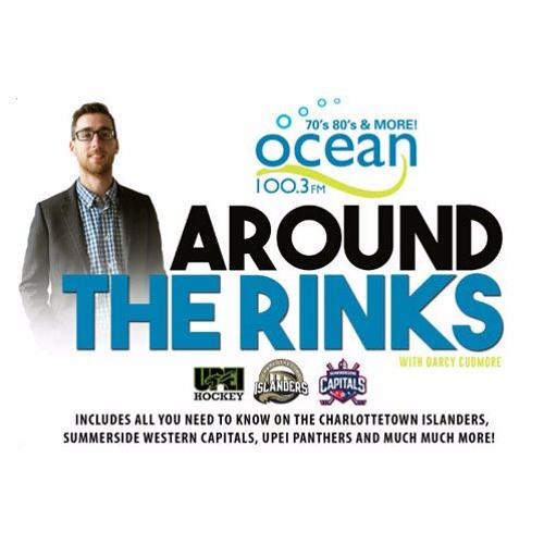 Around The Rinks-Jan 8/2016