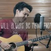 I Will Always Be Right There (Bryan Adams) cover
