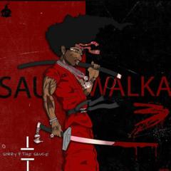 Sauce walka- No Knockin