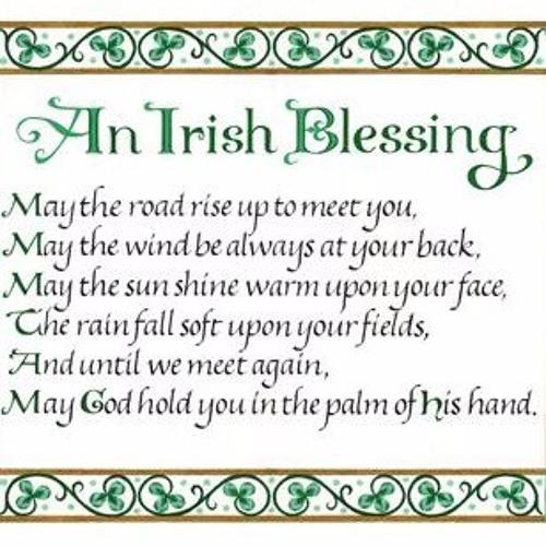 Celtic Blessing DEMO