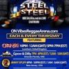 Jimmy Spliff - Steel Fi Steel January 5th 2017 with LP's Polly Famous