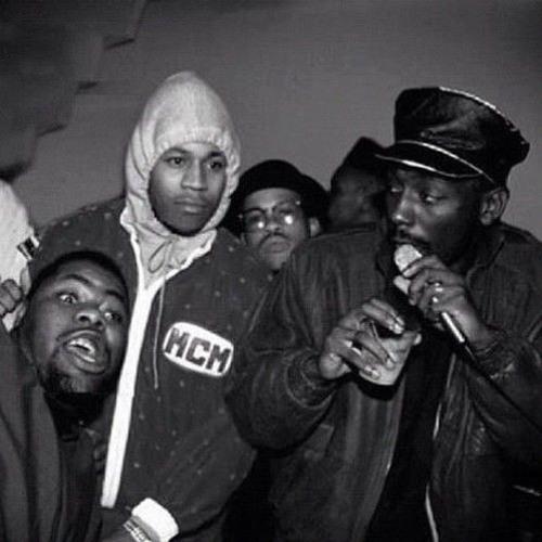 Classic Rap - Vol 2