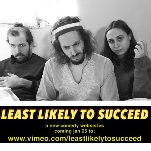 Least Likely to Succeed - By Morgan Lappin
