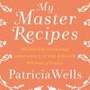 Conversation with Food Writer, Patricia Wells