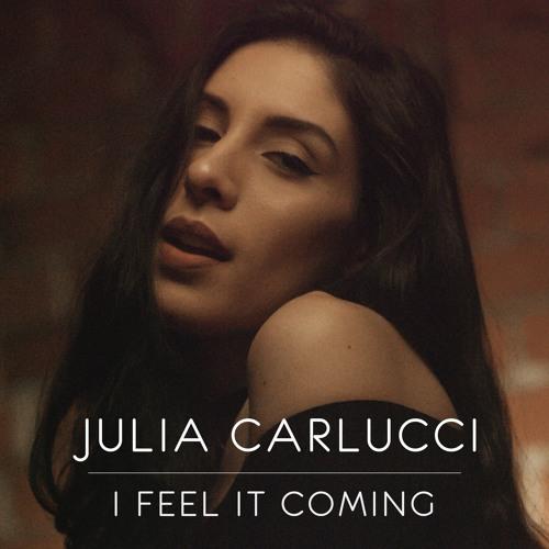 I Feel It Coming - The Weeknd (Julia Carlucci Cover)