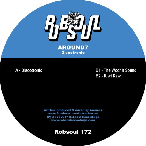 Around7 - Discotronic (13.01.2017)