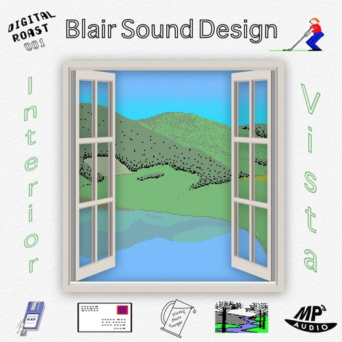 Blair Sound Design - Pressin'