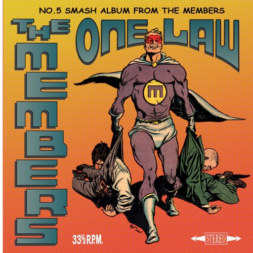 One Law - The Members
