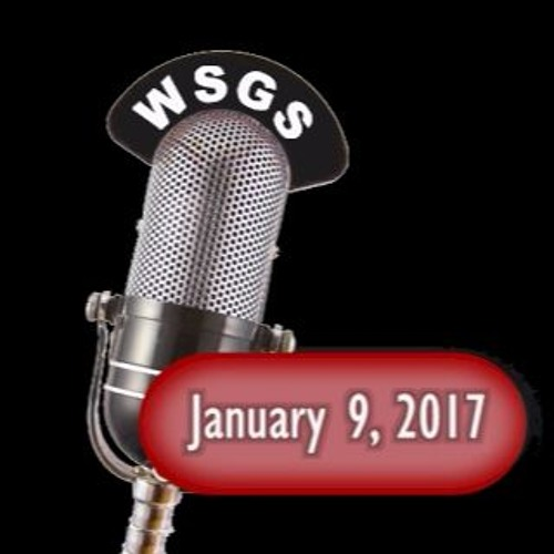 WSGS Tribute to Patrick Henry (January 9, 2017)