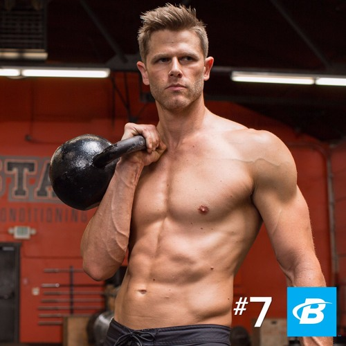 Episode 7: Andy Speer - How To Train Like An Athlete and Stay Photo-Ready, Too