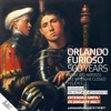 Orlando Furioso 500 years. What did Ariosto see when he closed his eyes mp3