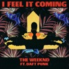 The Weeknd ft. Daft Punk - I Feel It Coming (Dynamique Remix ft. Ema & Hugo)