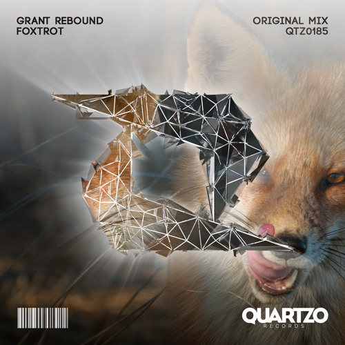 Grant Rebound - Foxtrot (OUT NOW!) [FREE]