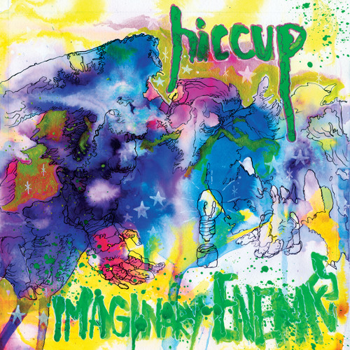 Hiccup - Teasin'