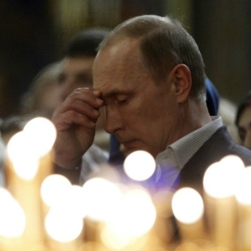Is Putin a Christian? Has Russia replaced U.S. as world's moral leader? —  with James Perloff
