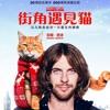 膠登仔影評~吾識睇戲之《街角遇見貓 A Street Cat Named Bob》