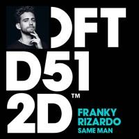 BBC1 Premiere: Franky Rizardo - Same Man (Defected Records)