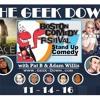 Geek Down 11-14-16 - The Modern Day Emo