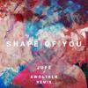 Ed Sheeran - Shape Of You (Jupe x Awoltalk Remix)