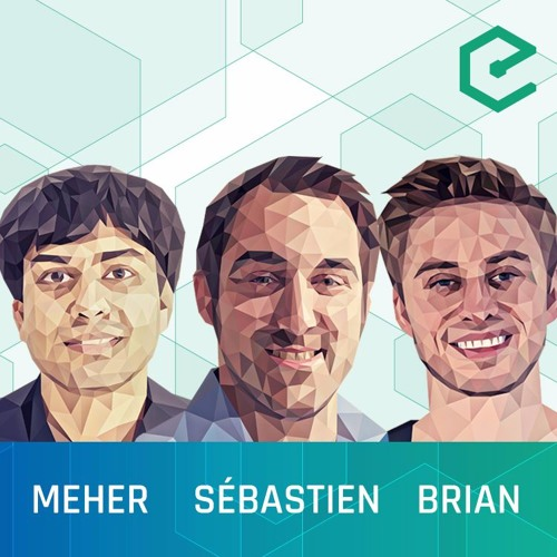 165 – Brian, Meher & Sebastien: Wrapping Up The Year and Looking Ahead at What's to Come