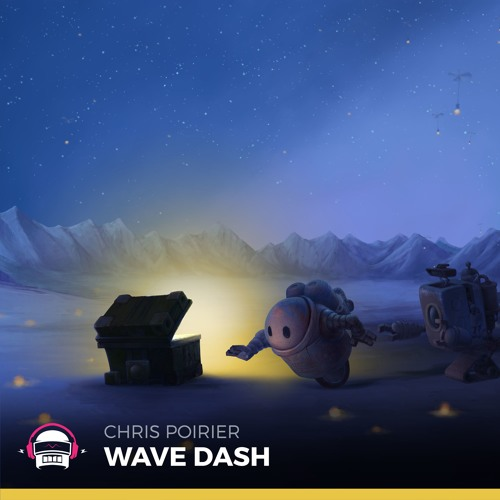 Chris Poirier - Wave Dash