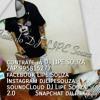 == O DJ LIPE MANDOU AVISAR , 71 NAS PIRANHAS  [ DJ LIPE SOUZA ] 2017