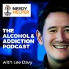 Ep 73: Kate Bee on How Alcohol Specifically Effect Women; Debunking Alcohol's Myth and More