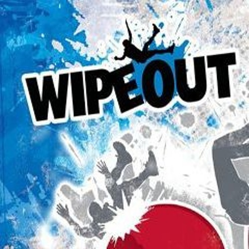 Voiceover Radio commercial - WipeOut