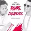 LA ROMPE CORAZONES - DADDY YANKE - OZUNA - TECLA DJ 2017 Mp3