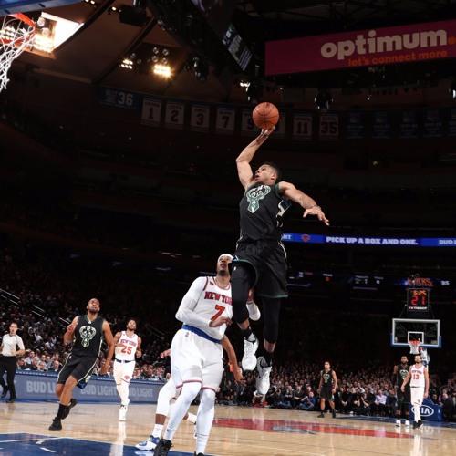 Podcast NBA #210 - Soldes en NBA, All Star Game à l'arrivée