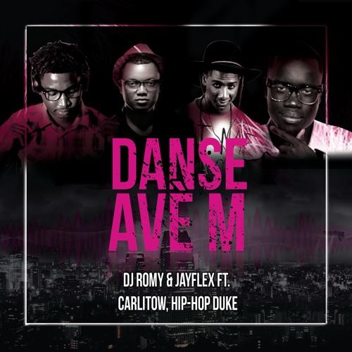 DJ ROMY & JAYFLEX feat. Carlitow/Hip Hop Duke - DANSE AVEM!