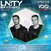 Unity Brothers & Alex & Mark - Unity Brothers Podcast 100 2017-01-09 Artwork