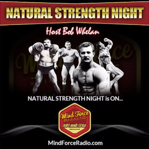 Chuck Miller Stuart McRobert Hardgainer Brawn Natural Bodybuilding Powerlifting
