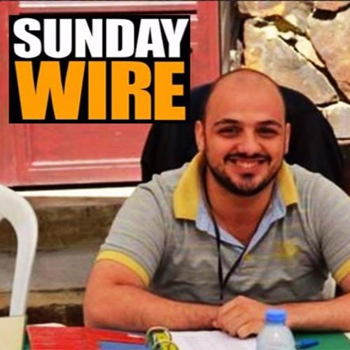 SUNDAY WIRE - Steven Sahioune on Syria (Ep 168)