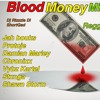 Blood Money - Reggae Mix 2017 Protoje, Jah Bouks, Chronixx, Vybz Kartel , Damian Marley (Dj Rizzzle)