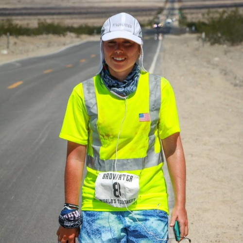 3: Youngest Female Badwater 135 Finisher: Talking to Breanna Cornell